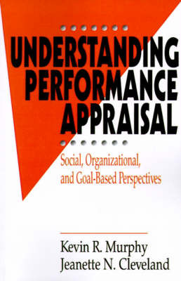 Understanding Performance Appraisal by Kevin R Murphy image