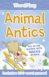 Animal Antics image