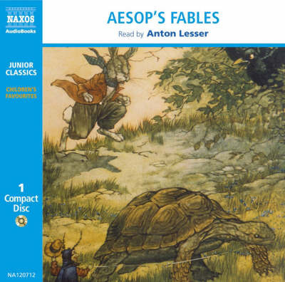 Aesop's Fables by . Aesop image