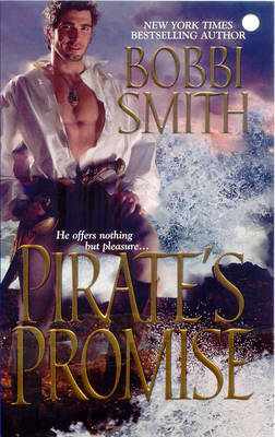 Pirate's Promise by Bobbi Smith image