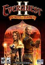 Everquest II: Desert of Flames for PC Games