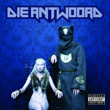 $O$ [Deluxe Collector's Edition] by Die Antwoord
