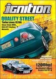 Ignition Edition 009: Quality Street on DVD