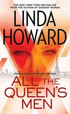 All the Queen's Men by Linda Howard image