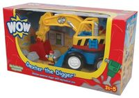 WOW Toys – Dexter The Digger