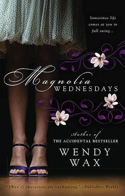 Magnolia Wednesdays by Wendy Wax image