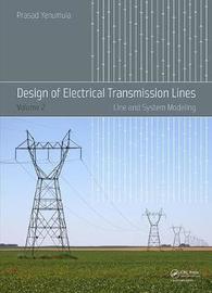 Design of Electrical Transmission Lines by Sriram Kalaga