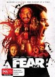 Fear Inc on DVD