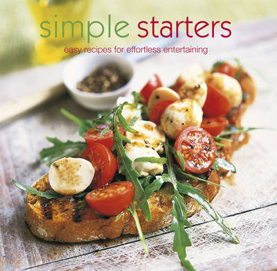 Simple Starters by Valerie Aikman-Smith