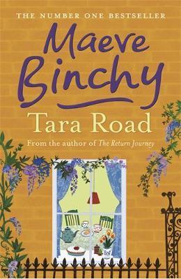 Tara Road by Maeve Binchy image