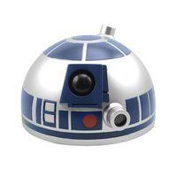 Star Wars Projector Alarm Clock - R2D2