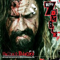 Hellbilly Deluxe 2 by Rob Zombie image