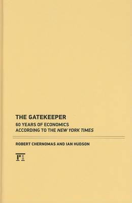 Gatekeeper by Robert Chernomas image