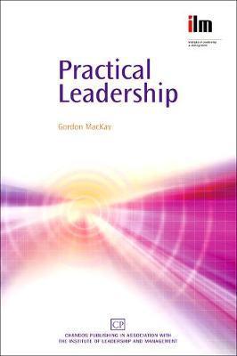 Practical Leadership by Gordon MacKay image