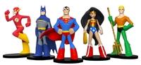DC Comics - HeroWorld Figures (5-Pack)