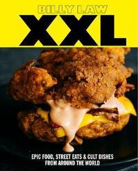 XXL by Billy Law
