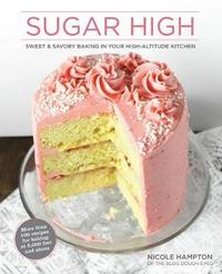 Sugar High by Nicole Hampton