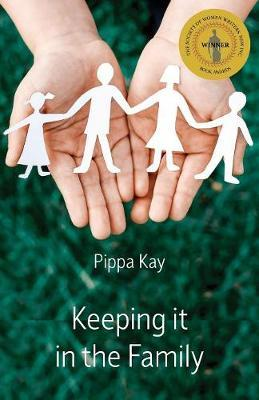 Keeping It in the Family by Pippa Kay image