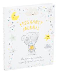 Me To You: Tiny Tatty Teddy - Pregnancy Journal