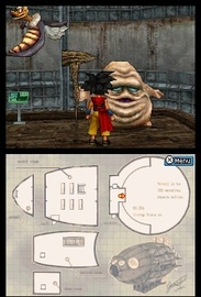 Dragon Quest Monsters: Joker 2 for Nintendo DS