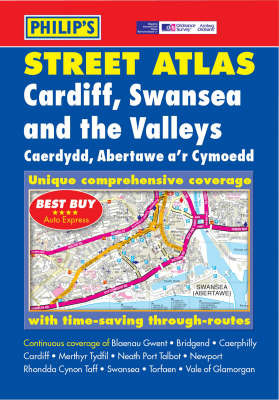 Cardiff, Swansea and the Valleys image