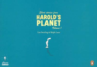 Harold's Planet: v.1 by Ralph Lazar image