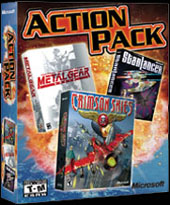 Microsoft Action Pack for PC