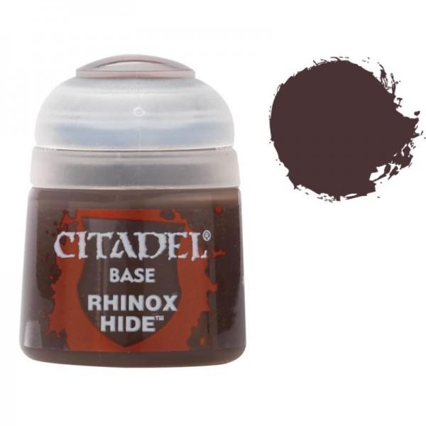 Citadel Base: Rhinox Hide image