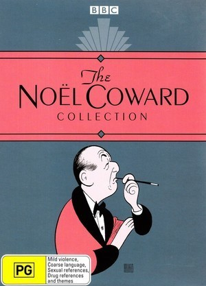 The Noel Coward Collection (7 Disc Box Set) on DVD