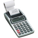 Casio HR8TM Compact Battery Printing Calculator