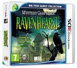 Mystery Case Files: Ravenhearst for Nintendo 3DS