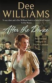 After the Dance by Dee Williams