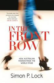 In the Front Row by Simon P. Lock
