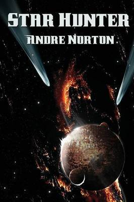 Star Hunter by Andre Norton image