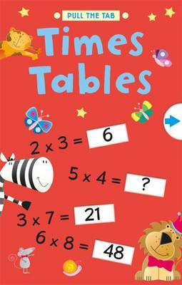Pull the Tab Times Tables