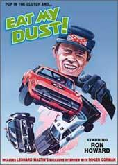 Eat My Dust on DVD