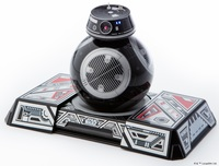 BB-9E App-Enabled Droid image