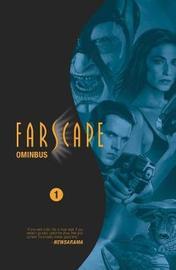 Farscape Omnibus Vol. 1 by Rockne S O'Bannon