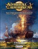 Admiral O' the High Seas: The Naval Combat Supplement for Pathfinder & D&d 4e by MR Ryan Z Nock