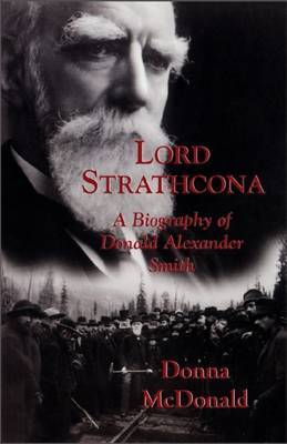 Lord Strathcona by Donna McDonald image
