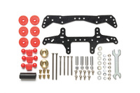 Tamiya: Mini 4WD JR Basic Tune-Up Parts - FM-A Chassis