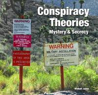 Conspiracy Theories by Michael Robinson