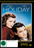 Holiday on DVD