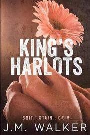 King's Harlots, Volume 1 by J.M. Walker image