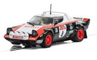 Lancia Stratos - San Remo Rally 1978