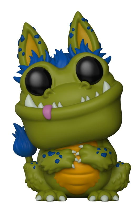 Wetmore Forest - Liverwort Pop! Vinyl Figure