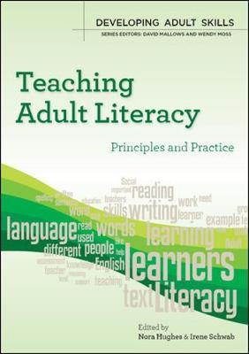 Teaching Adult Literacy: Principles and Practice by Nora Hughes image