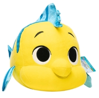 "Disney: 12"" SuperCute Plush - Flounder"