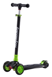 RoyalBaby: Basic Adjustable Scooter - Saber