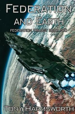 Federation and Earth by Tony Harmsworth